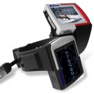 1GB MP4 Watch AD868 TFT Video MP3 Player FM & Rec [AD868]