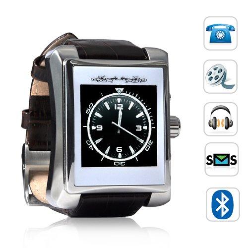 SB08 Cellphone Watch - Premium Mobile Phone