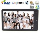 Google Android OS Apad 7 Inch Touch Screen WIFI Tablet PC