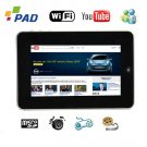 7 Inch Touch Screen APAD Tablet PC (Google Android + WIFI)