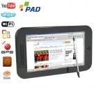 7 Inch Apad GPS Tablet Laptop Windows CE MID