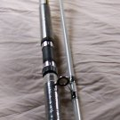 12' OL Wiskers Catfish Spinning Fishing Rod W/ FREE Line