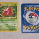 Looking for a good collectable pokemon trading card parasect