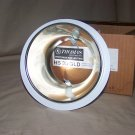 downlight trim gold inner finnish