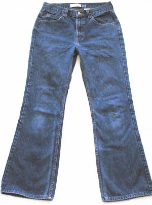 GAP  Womens 'Flare' style jeans  Size 8 regular