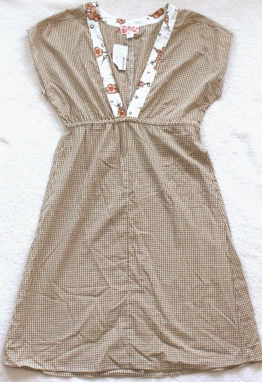 PUELLA  Womens/Juniors dress  Size medium