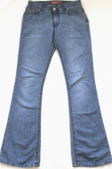 MISS SIXTY  Womens/Juniors lightweight jeans  Size 28