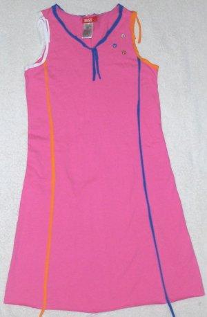 NEW  DIESEL  Girls dress  Size X-large