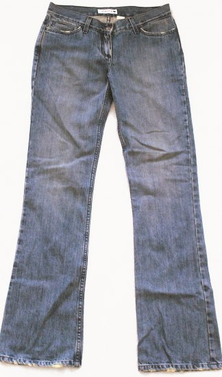 HABITUAL  Womens/Juniors distressed-style jeans  Size 28