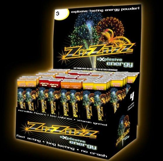 72 pack Box Display