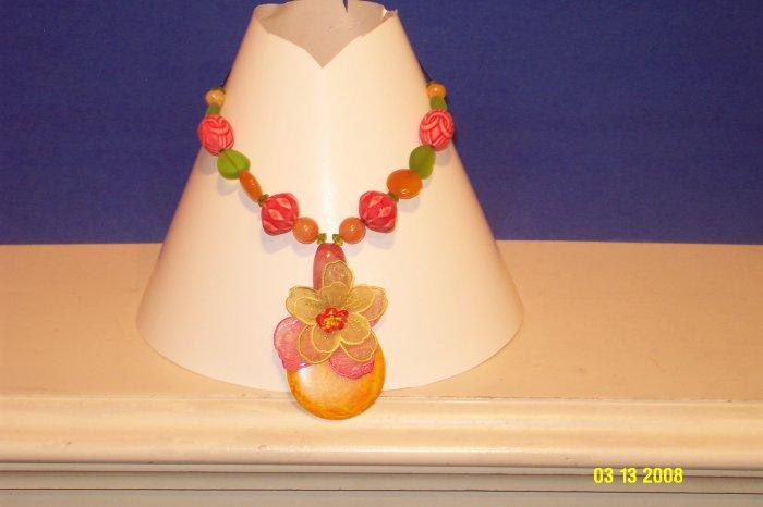 Teresa Goodall Necklace