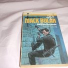 Don Pendleton's Mack Bolan Executioner 87 Hellfire Crusade ISBN 0-373-61087-4