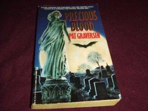 Precious Blood By Pat Graversen ISBN 0-8217-4293-0