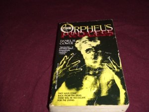 The Orpheus Process by Daniel H. Gower ISBN 0-440-21143-3