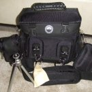Digital Camera Case with Soft Padded Interior
