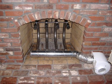 Fireplace Furnaces 120 000 Btu Wood Burning Fireplace