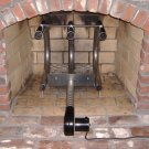 Fireplace Furnaces - 41,300 BTU Wood Burning Fireplace Grate Heater Hearth Heat Exchanger W/Blower