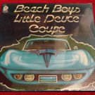 Beach Boys * LITTLE DEUCE COUPE * Original LP ReMastered 1976 SEALED Mint