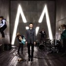 Maroon 5 * IT WON'T SOON BEFORE LONG * Original Music Poster 2' x 3' Rare 2007