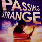 PASSING STRANGE Original Broadway Poster * STEW * 3' x 4' Rare 2008 Mint