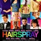 HAIRSPRAY Original Movie Poster * JOHN TRAVOLTA & MICHELLE PFEIFFER * Huge 4' x 6' Rare 2007 Mint