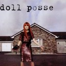 Tori Amos AMERICAN DOLL POSSE Music Poster 2' x 3' Rare 2007 NEW