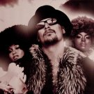 Kid Rock * ROCK N ROLL JESUS * Music Poster 2' x 3' NEW 2007