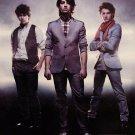 Jonas Brothers * A LITTLE BIT LONGER * 2 Poster SET 2' x 3' NEW 2008