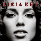 Alicia Keys * AS I AM * Music Poster 2' x 3' Rare NEW 2007
