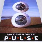 Pink Floyd * PULSE * 2 Poster SET 3' x 4' RARE 2006 NEW