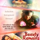 "Ann Hu's BEAUTY REMAINS Movie Poster * XUN ZHOU & VIVIAN WU * 27""x 40"" Rare 2007 NEW"
