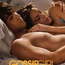 Ziegesar's GOSSIP GIRL Original Poster * Chace Crawford * CW 2' x 3' Rare 2008 NEW