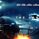 DARK KNIGHT Movie Poster * CHRISTIAN BALE * 3' x 6' Rare 2008 NEW