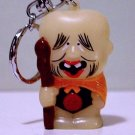 Anime Collectors KeyChain Vintage Japan * Konakijiji ~ Kitaro * 1989 MINT