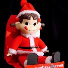 Japanese PEKO~chan Doll * SANTA * Rare 1993 MINT
