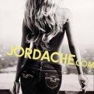 Jordache * NUDE * Heidi Klum Original Poster SET 2' x 3' Rare 2007 NEW