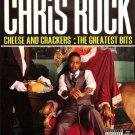 Chris Rock * CHEESE & CRACKERS * Original Poster 2' x 3' Rare 2007 Mint