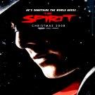 Frank Miller's THE SPIRIT Movie Poster * GABRIEL MACHT * 4' x 6' Rare 2008 NEW