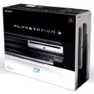 Sony Playstation 3 * BOX ONLY * for 60gb NEW