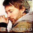 Radiohead * IN RAINBOWS * Original Music Poster 2' x 3' Rolling Stone Cover Rare 2008 Mint