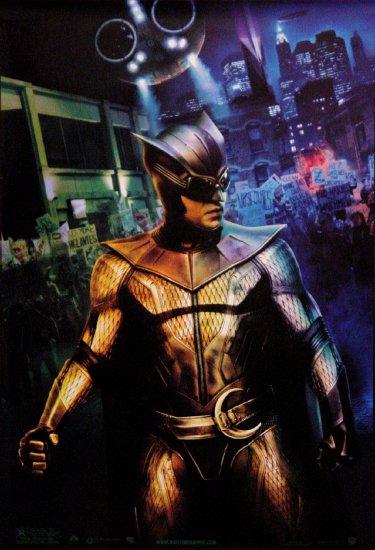 Zack Snyder's WATCHMEN Movie Poster SET 2' x 3' Rare 2009 NEW