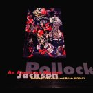 Jackson Pollock *American Master:Paintings,Drawings & Prints 1930-51* Ueno Royal Museum 1994 MINT