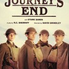 "JOURNEY'S END Broadway Poster * HUGH DANCY * 14"" x 22"" Rare 2007 NEW"