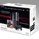 Sony Playstation 3 * BOX ONLY * for 40gb NEW