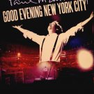 "Paul McCartney * GOOD EVENING NEW YORK * Music Poster 14"" x 22"" Rare 2009 NEW"