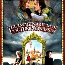 "The Imaginarium of Doctor Parnassus Movie Poster * HEATH LEDGER * 27"" x 40"" Rare 2009 NEW"