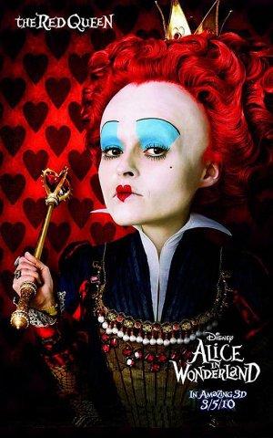 alice in wonderland x movie
