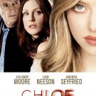 "Atom Egoyan's * CHLOE * Movie Poster * LIAM NEESON * 27"" x 40"" Rare 2009 NEW"