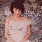 "Norah Jones * THE FALL * Music Poster 11"" x 17"" Rare 2010 MINT"