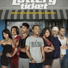 LOTTERY TICKET Original Movie Poster * BOW WOW  * 27 x 40 DS Rare 2010 NEW